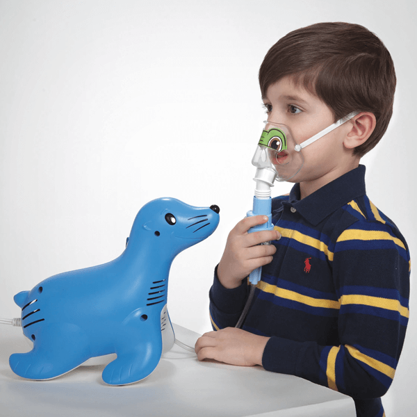 Sami the Seal Nebuliser